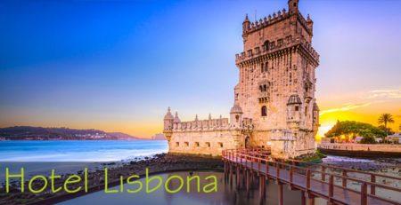 Hotel per disabili Lisbona