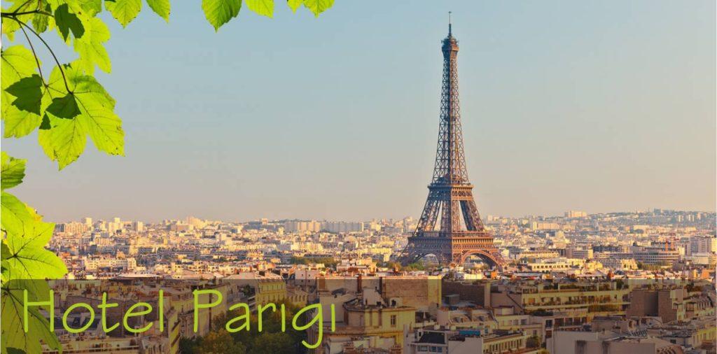 Hotel per disabili Parigi
