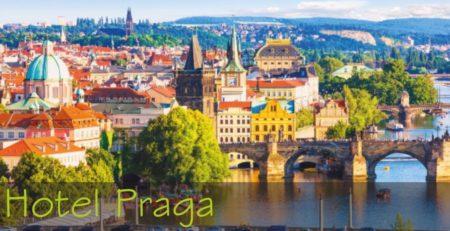 Hotel per disabili Praga
