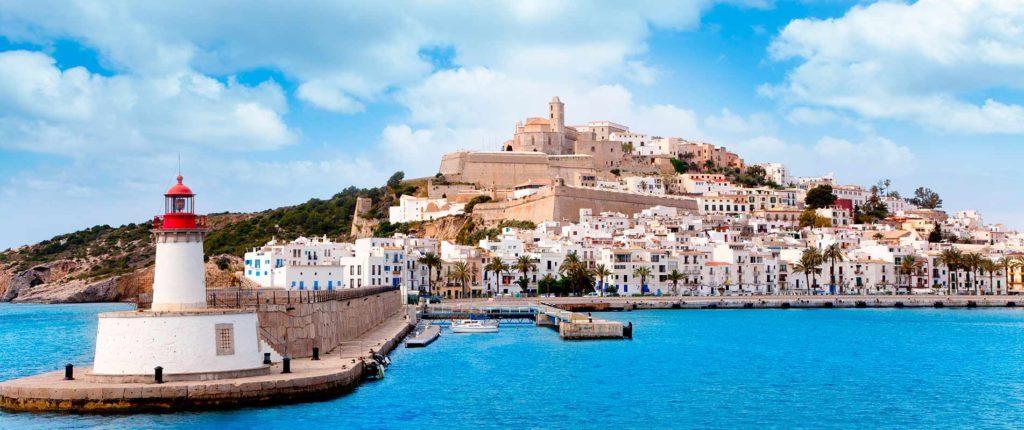 Hotel per disabili Ibiza