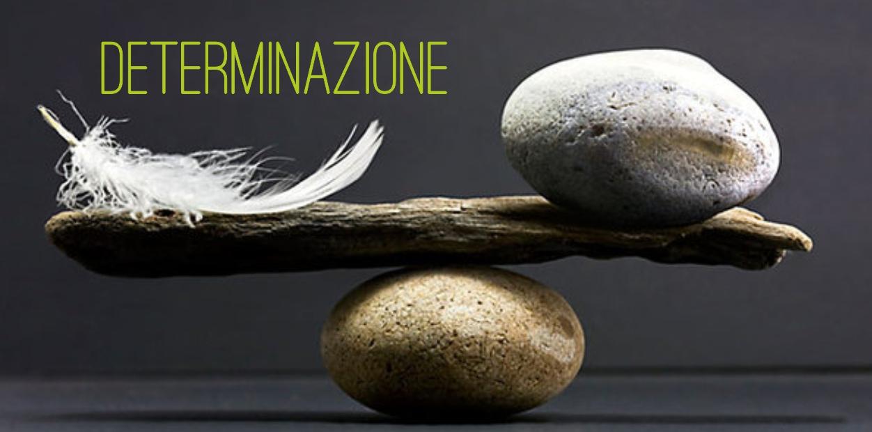 Frasi sulla determinazione e aforismi sulla tenacia
