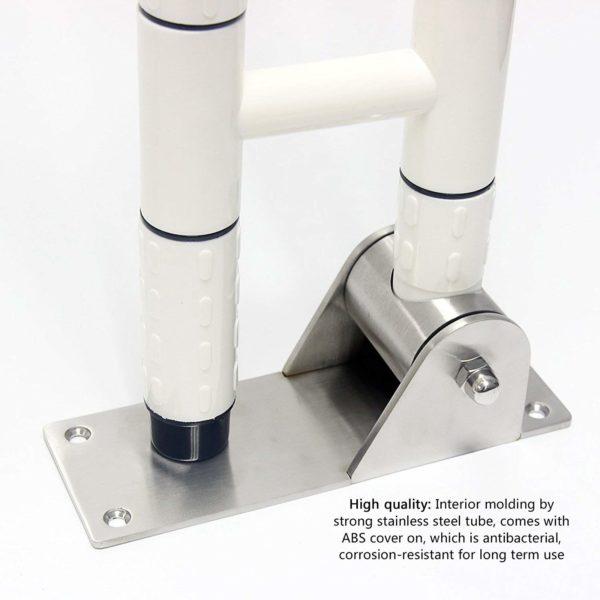 Maniglia braccio di supporto orientabile 3