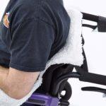 Sacco a pelo e pile per disabili 2