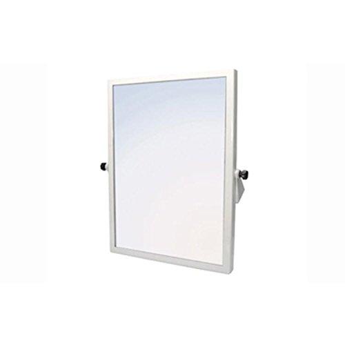 Specchio reclinabile per WC Bagno disabili