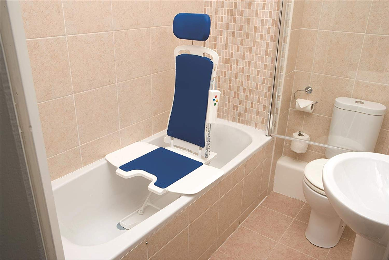 Bellavita Sollevatore per vasca da bagno 03