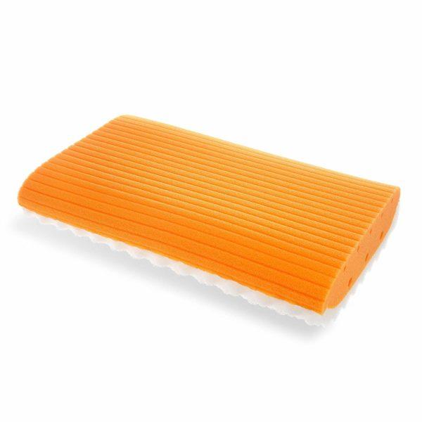 Cuscino Ergo Dry Feel ultra traspirante Saponetta 6