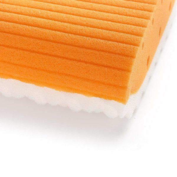 Cuscino Ergo Dry Feel ultra traspirante Saponetta 7