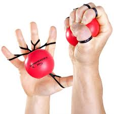 Handmaster Plus la Pallina per esercizi della mano