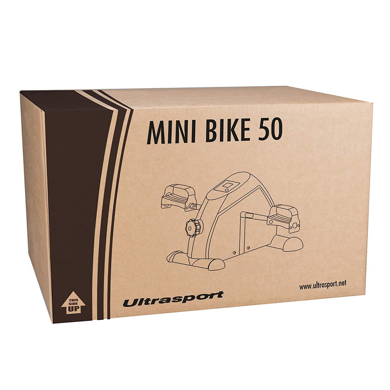 Ultrasport Mini Bike, Allenatore Braccia e Gambe 06