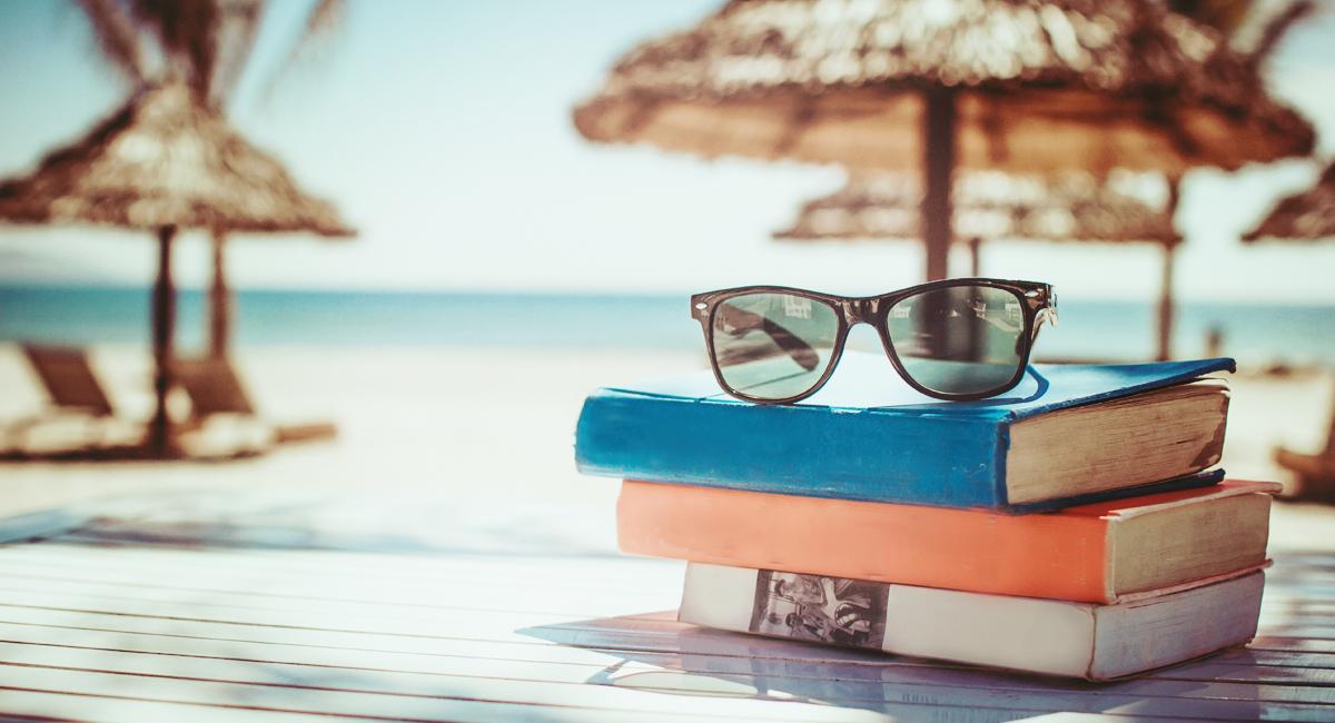10 libri estate 2019: i titoli senza barriere