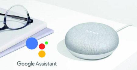 Assistente Vocale Google la nuova era per l'autonomia