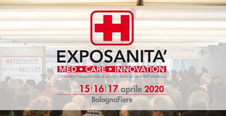 Exposanità 2020 Bologna Fiere