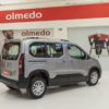 Peugeot Rifter passo corto per trasporto disabili