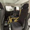 Peugeot Rifter passo corto per trasporto disabili 06