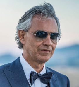 Andrea Bocelli biografia di un artista di fama mondiale