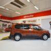 Fiat Doblò Pianale Ribassato passo lungo per disabili 3