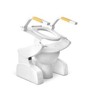 Duetto Sollevatore WC per disabili