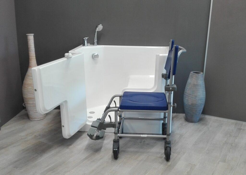 Bagno per disabili: come progettarlo