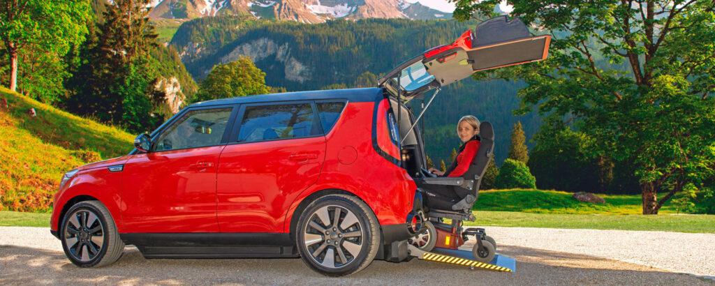 Annunci Auto Usate per Disabili