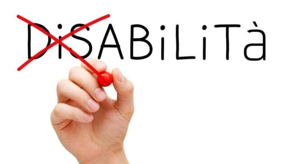 Cosa è la disabilità