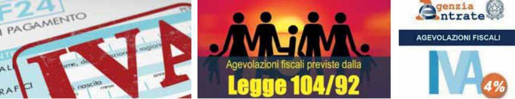 Legge n 104/92 disabili