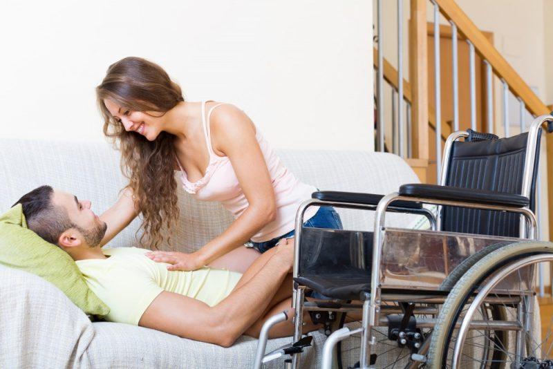 Sex Workers assistenti sessuali per disabili