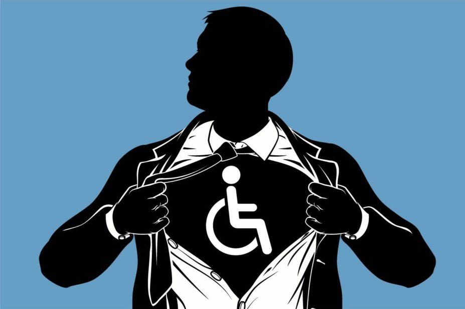 Come accettare la disabilità
