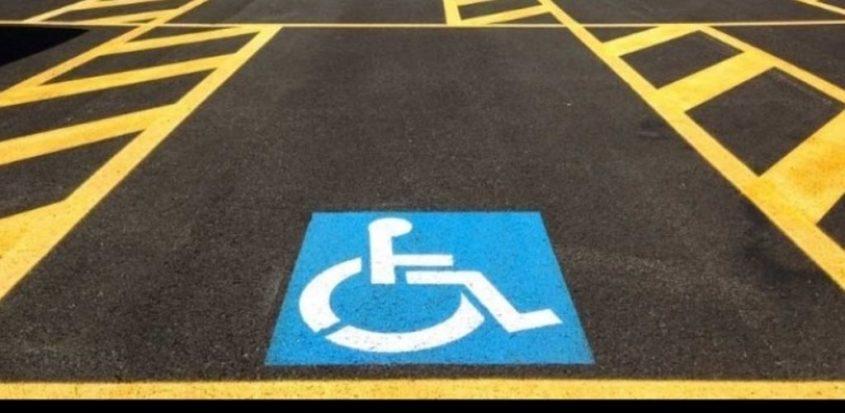 Parcheggio disabili la tua Guida completa