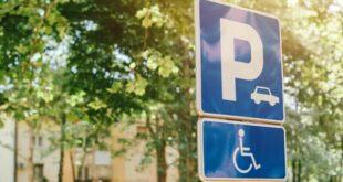Parcheggio disabili normativa