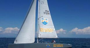 Sea4All della locale associazione Tiliaventum