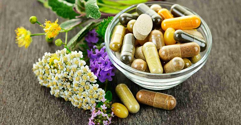 Integratori, Vitamine e Minerali fondamentali per il nostro organismo