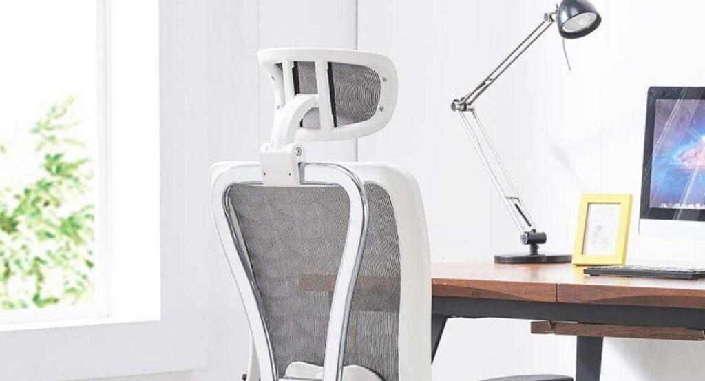 Sedie ergonomiche per l'ufficio e per la casa