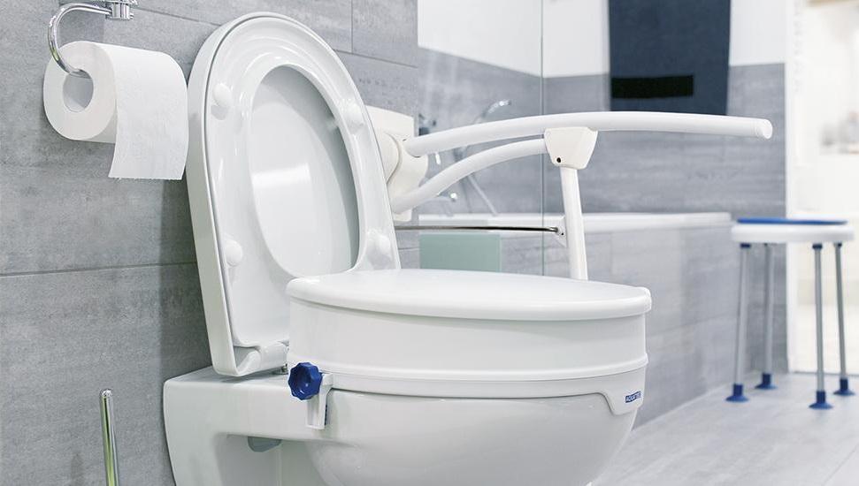 Sollevatori e rialzi per wc