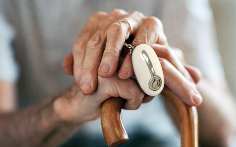 Telefonia, Salvavita e Accessori per anziani e disabili