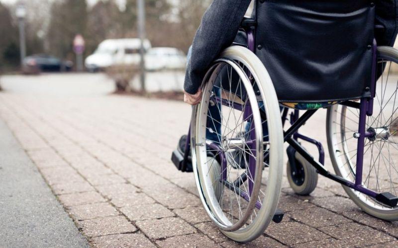 migliori carrozzine per disabili